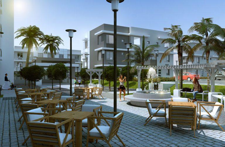 Bayshore Villas-Apartments-Community Center-San Juan, PR