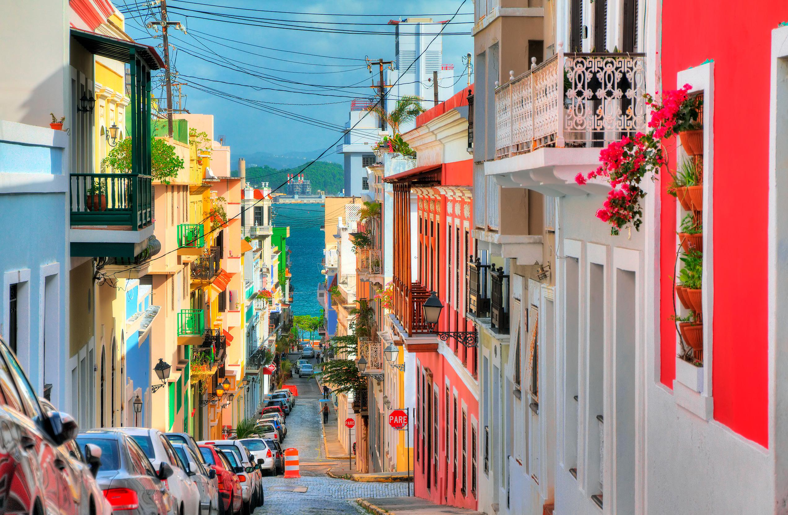 Bayshore Villas-Apartments-Viejo San Juan, PR